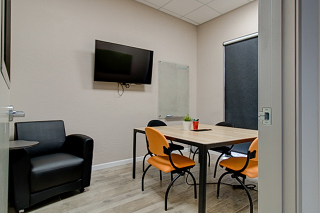 Turnkey Gilbert Conference Room