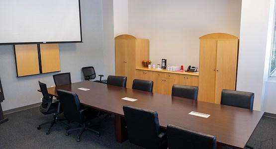 Stylish Aston Meeting Room