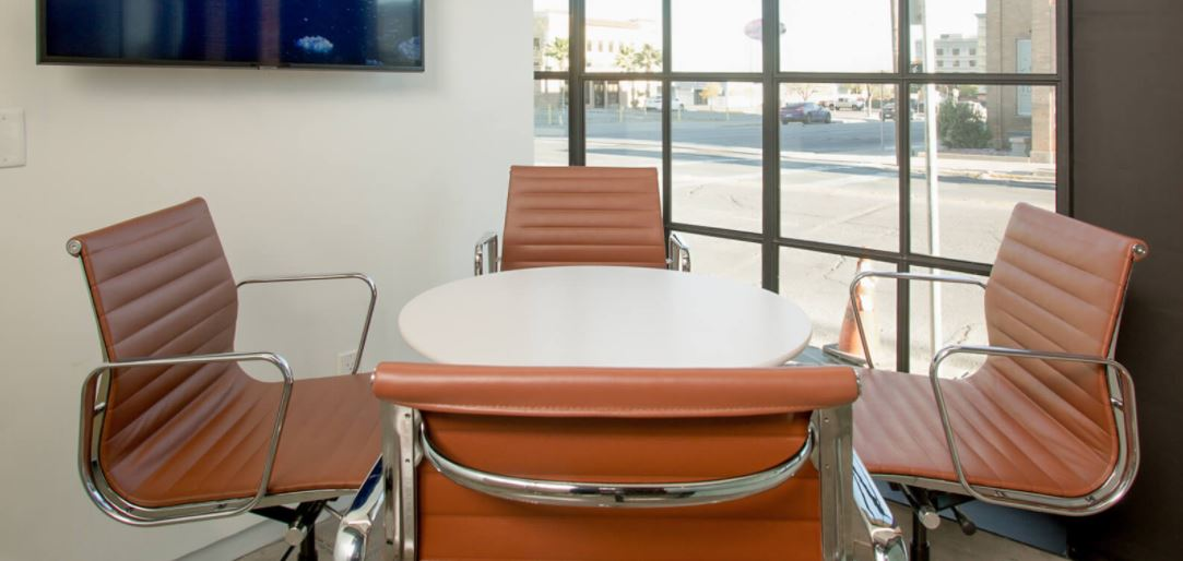 Turnkey El Paso Conference Room