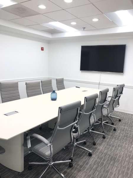 Turnkey Beltsville Conference Room