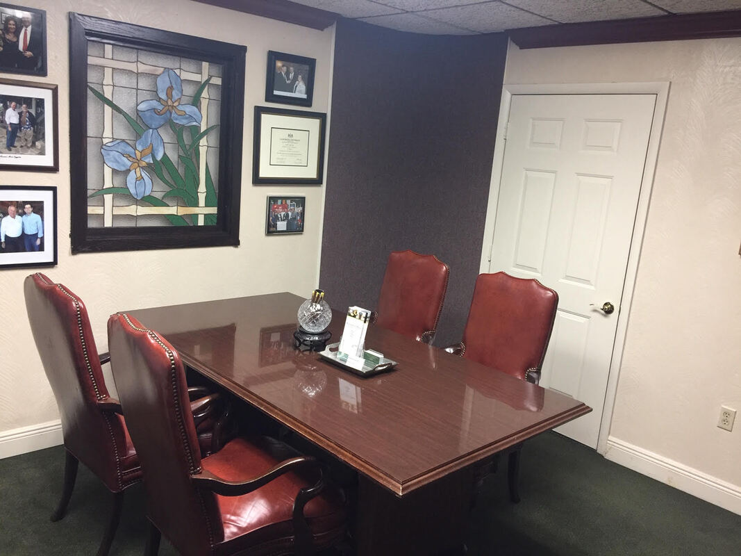 Turnkey Hollywood Conference Room