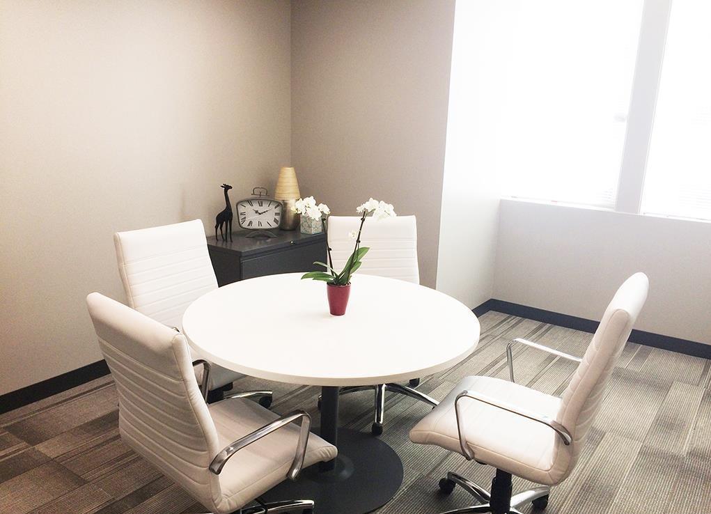 Stylish Spokane Meeting Room