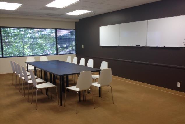 Stylish La Mirada Meeting Room