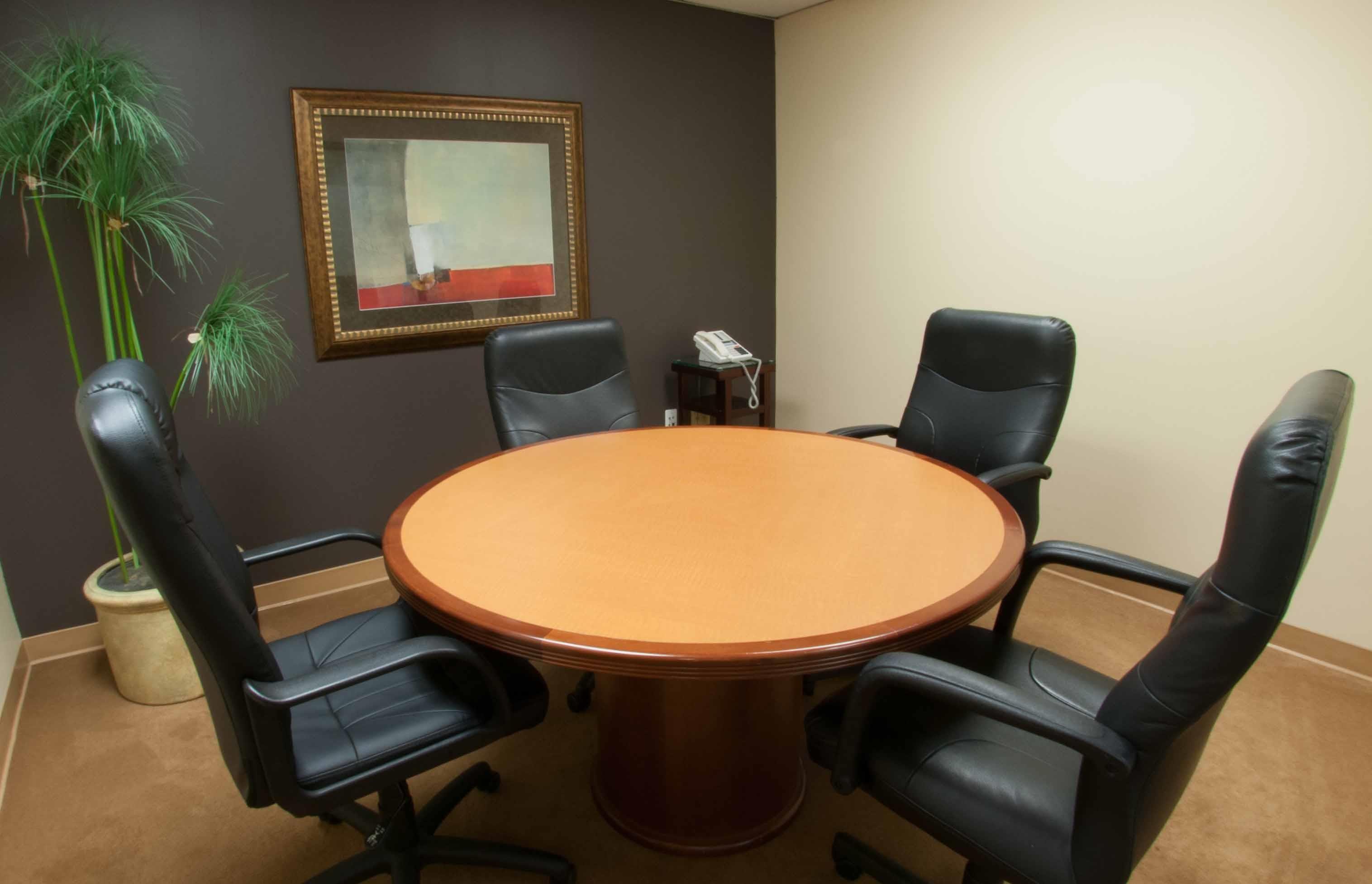 Turnkey La Mirada Conference Room