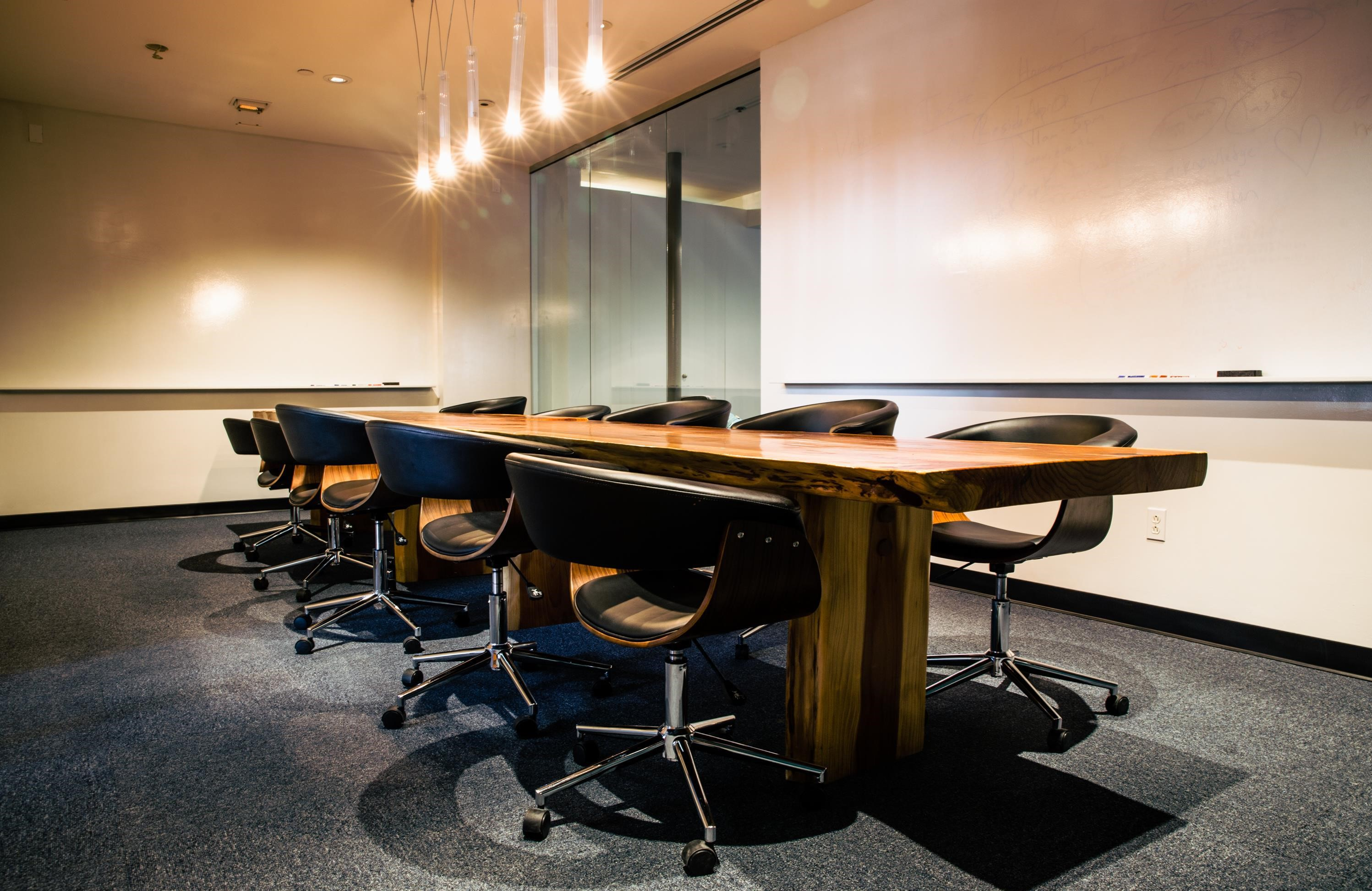 Turnkey St. Louis Conference Room