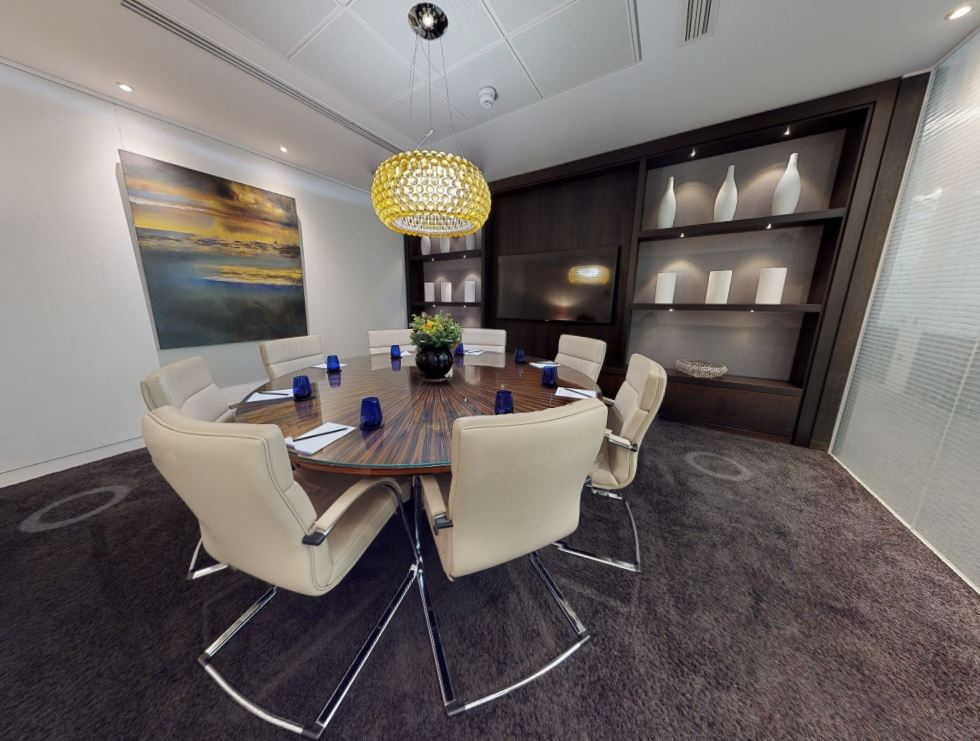 Nice Conference and Meeting Rooms in London Mayfair