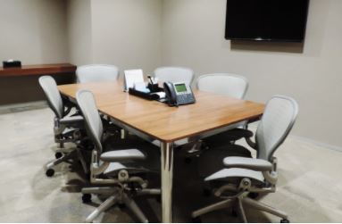 Stylish Jakarta Meeting Room