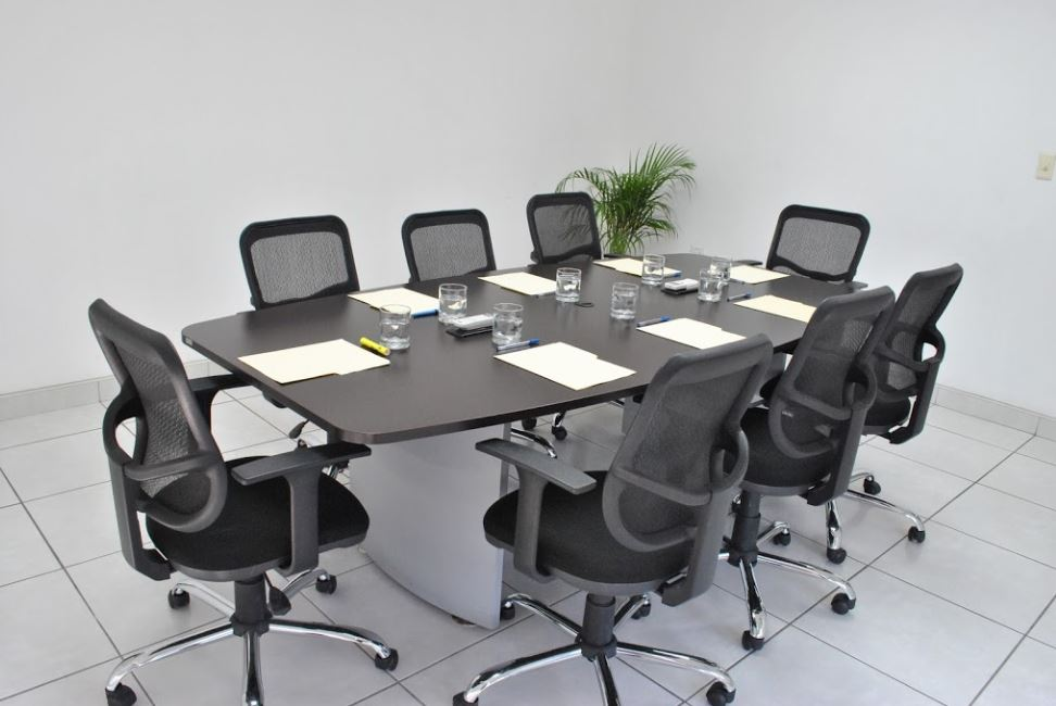 Turnkey Chihuahua Conference Room