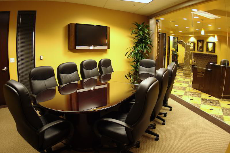 Stylish Oxnard Meeting Room