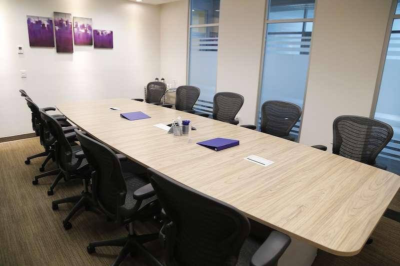 Turnkey Merida Conference Room