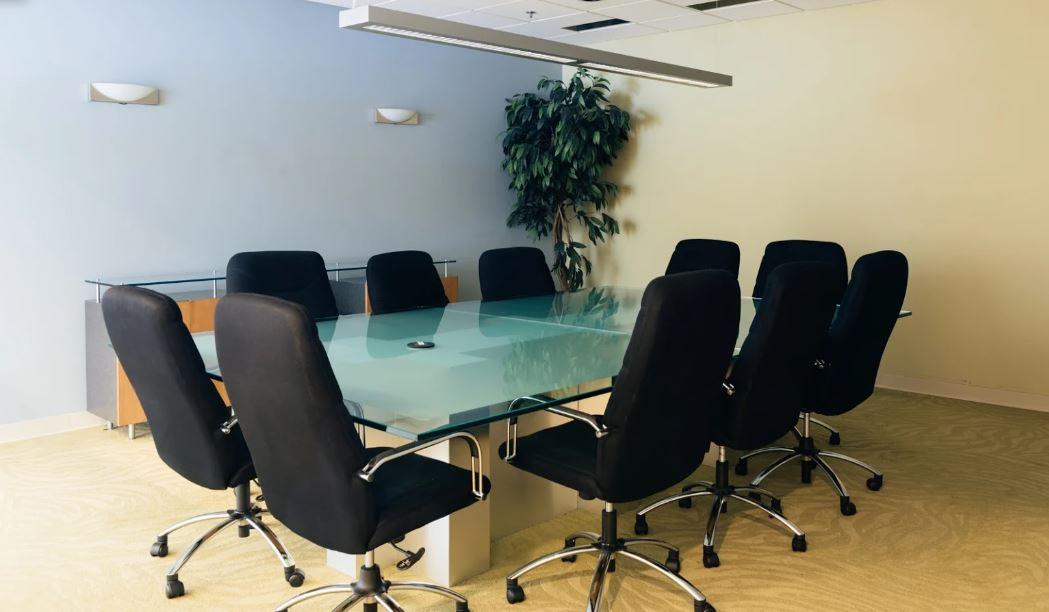 Stylish Bensalem Meeting Room
