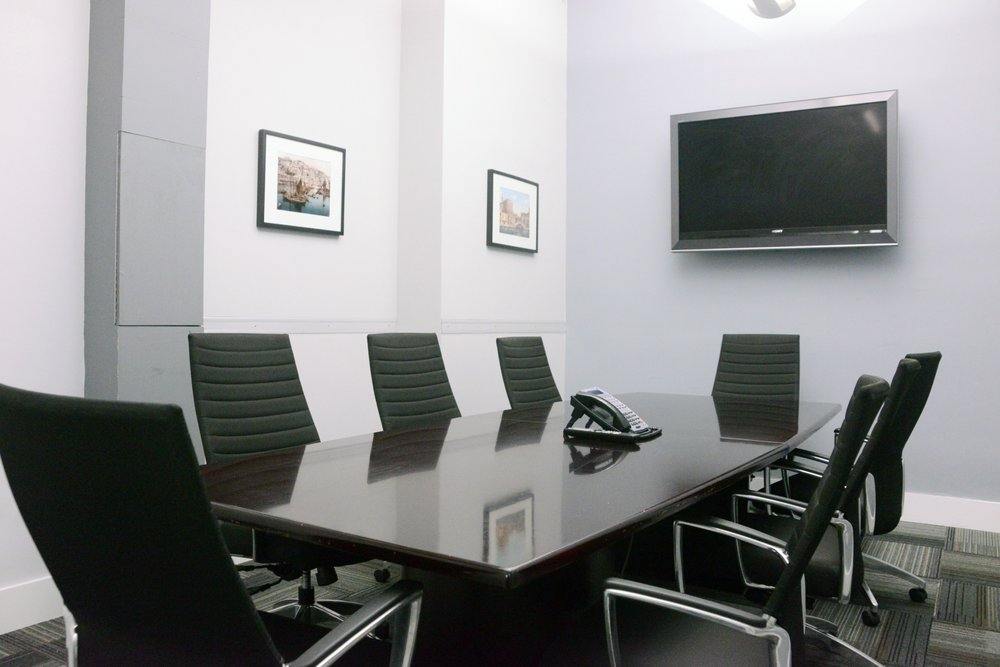 Nice Conference and Meeting Rooms in New York