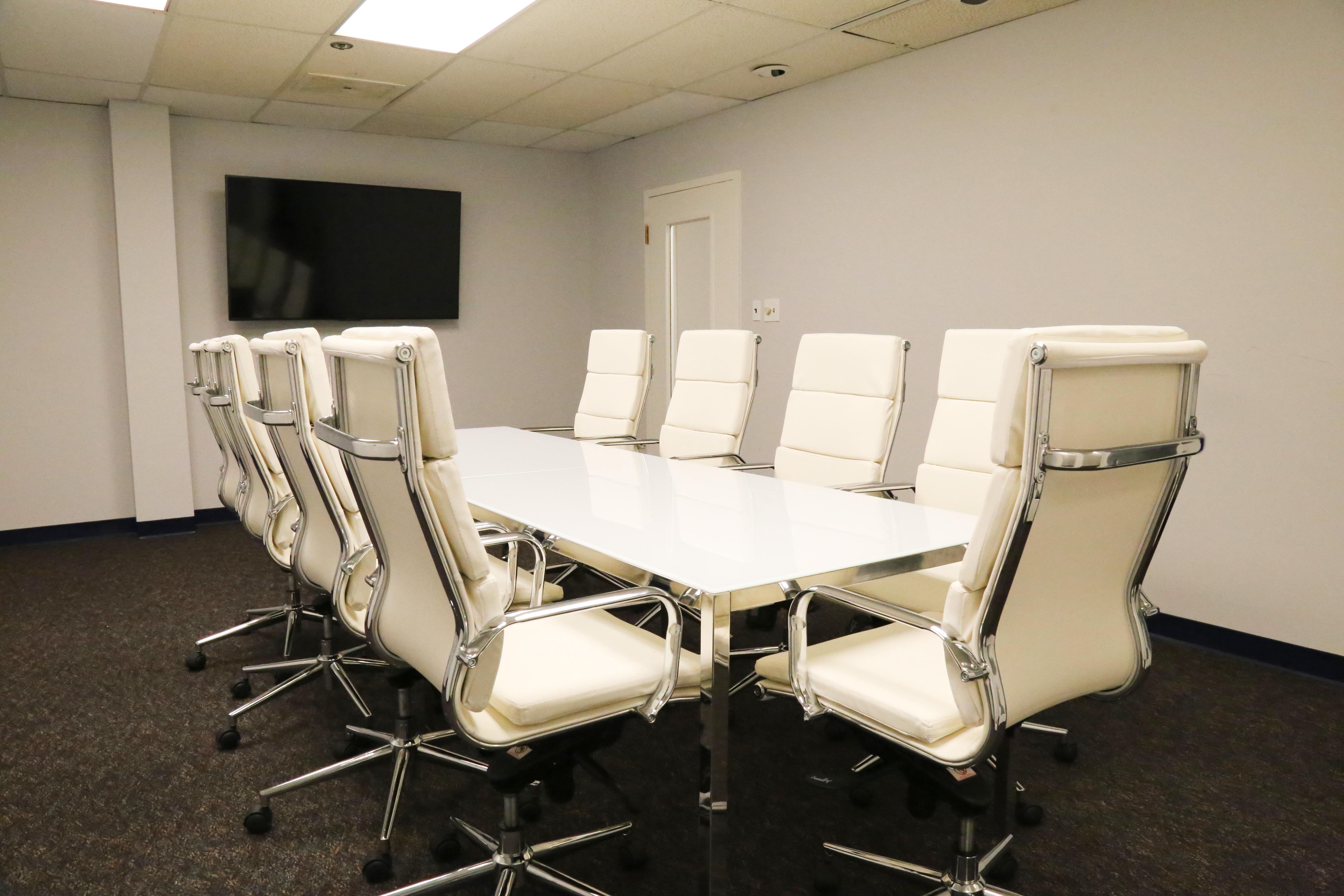 Stylish Columbia Meeting Room