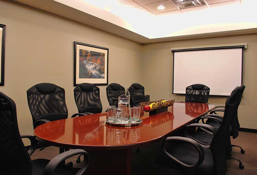 Stylish Woburn Meeting Room