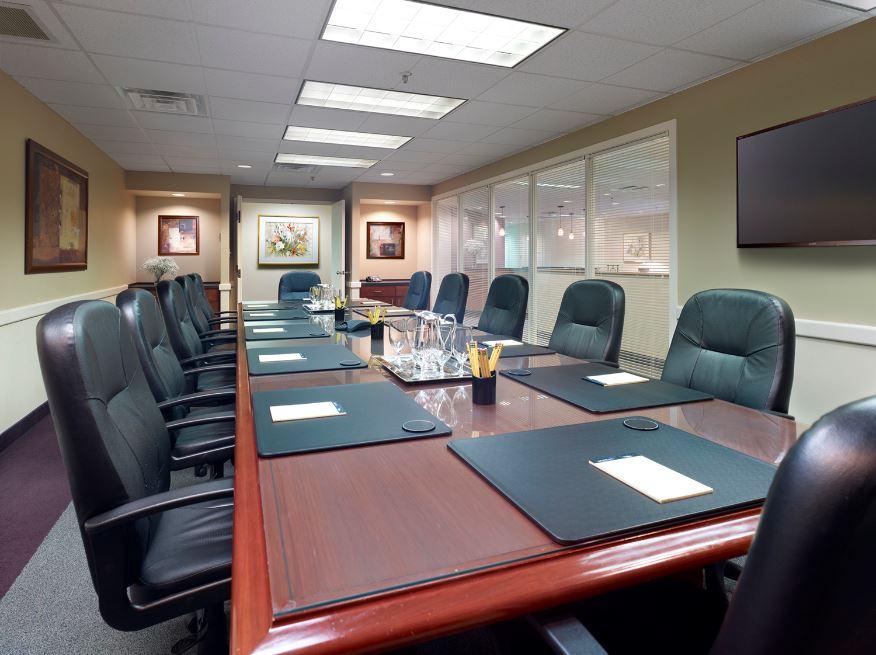 Stylish Malvern Meeting Room
