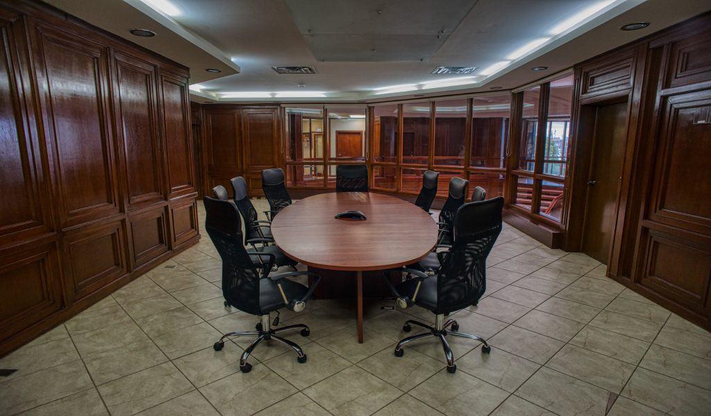 Turnkey Cd. Juarez Conference Room