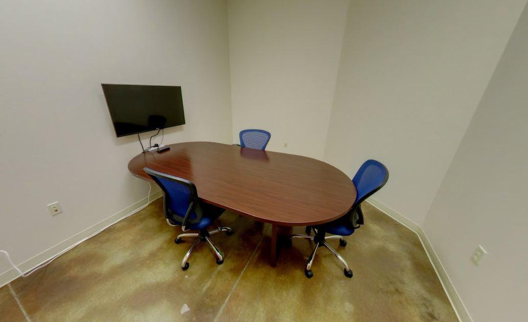 Stylish Bentonville Meeting Room