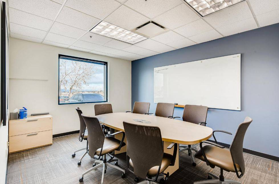 Nice Conference and Meeting Rooms in Lone Tree