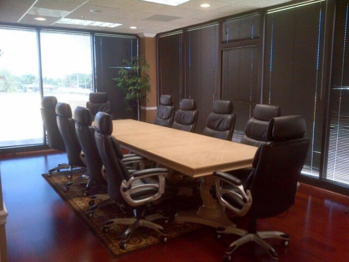 Nice Conference and Meeting Rooms in Boca Raton