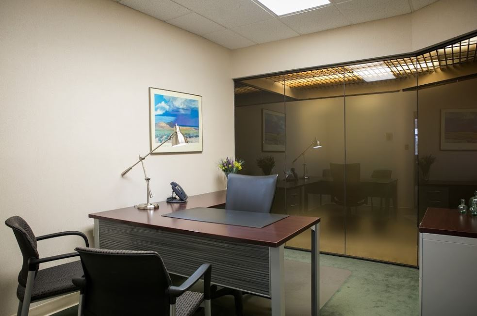Virtual Offices Marlton - Temp Offices or Meeting Room