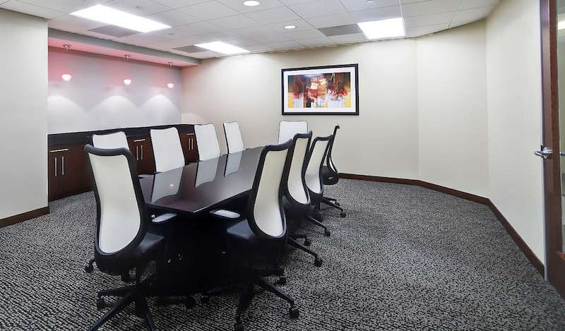 This Washington Virtual Office Meeting Rooms