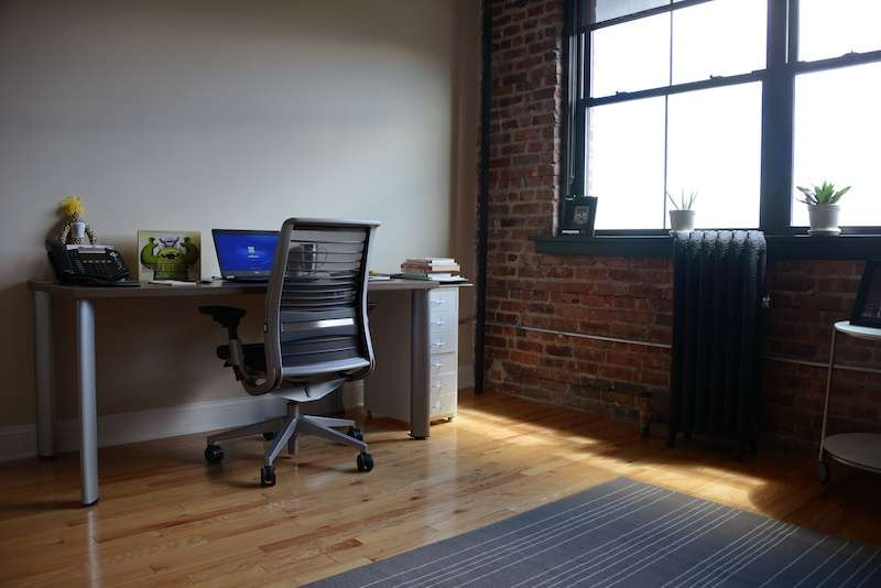 Ridgewood Temporary Private Office or Meeting Room