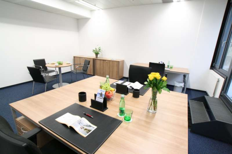 Vienna Temporary Private Office or Meeting Room