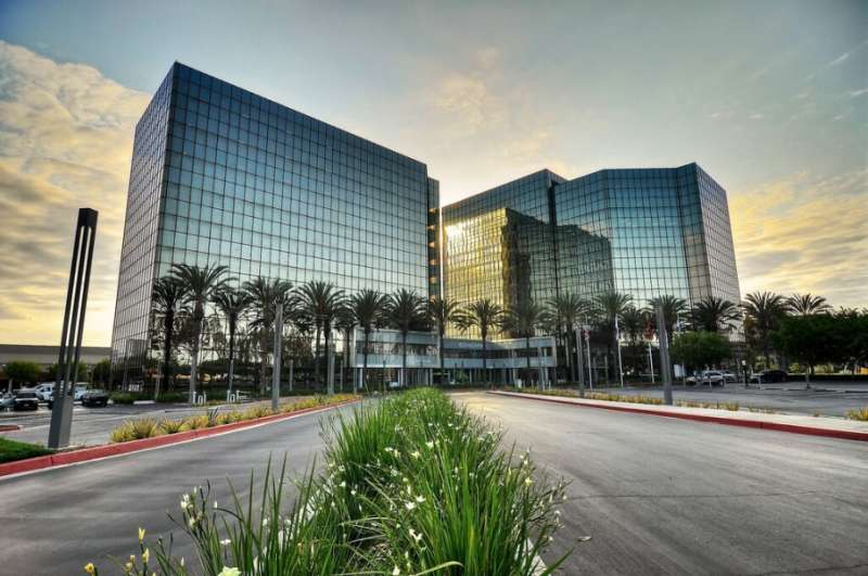 Newport Beach Virtual Office Address Location