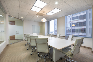 Turnkey Los Angeles Conference Room