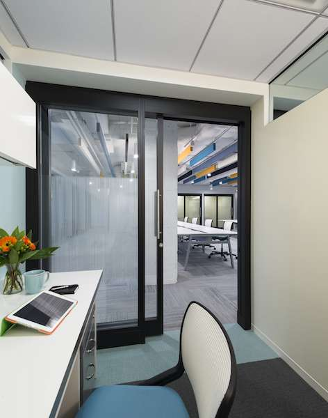 Mclean Temporary Private Office or Meeting Room