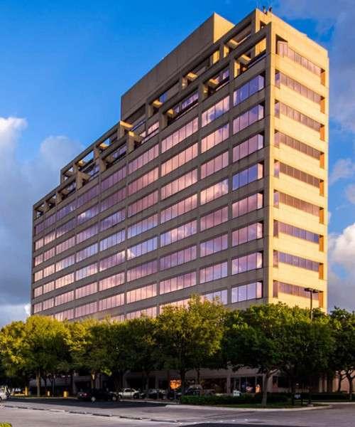 Exterior Facade - San Antonio Virtual Office Space