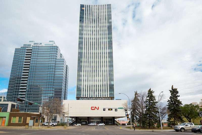 Edmonton Virtual Office Address Location