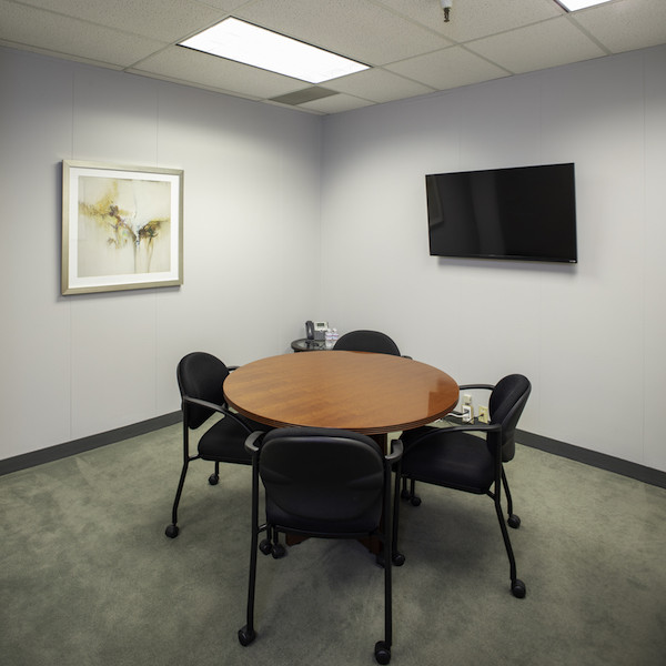 Nice Conference and Meeting Rooms in Larkspur