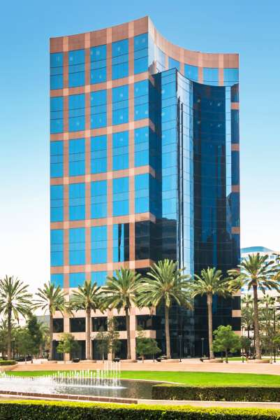Irvine Virtual Office Address Location