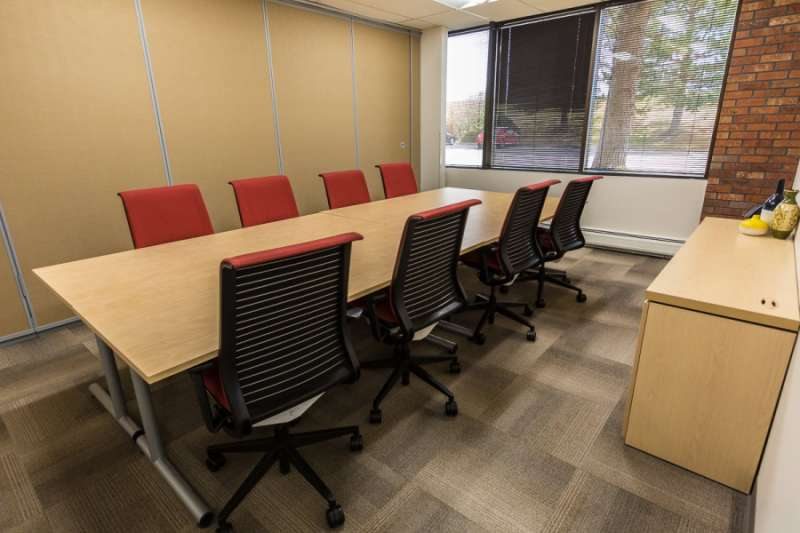 Nice Conference and Meeting Rooms in Littleton