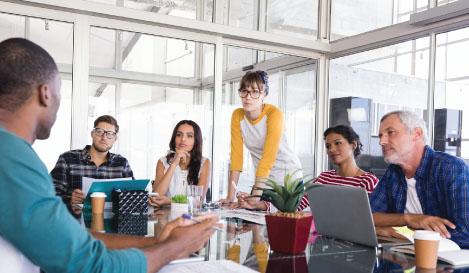 Meet Style Coworking