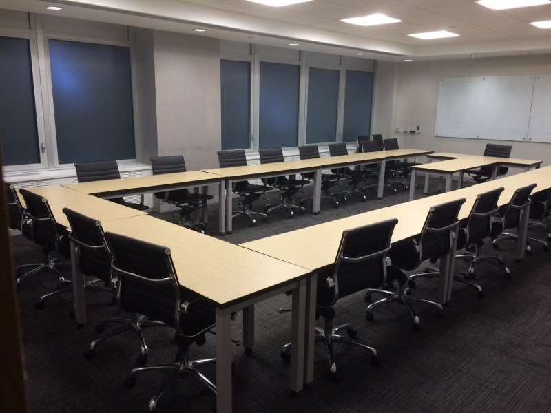 New York Meetings Conference Rooms By Alliance