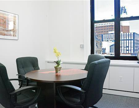 Bronx Meeting Room Solutions Alliance Virtual
