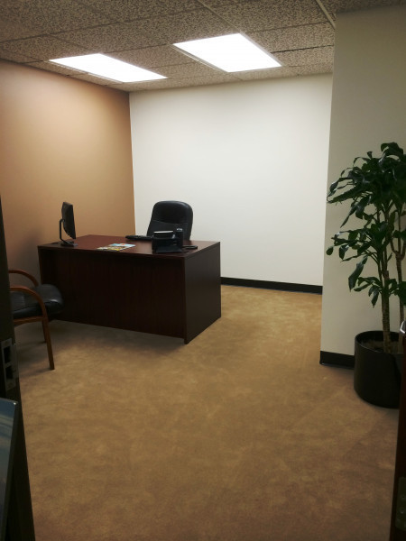 Rooms: Ontario Meeting Room Solutions
