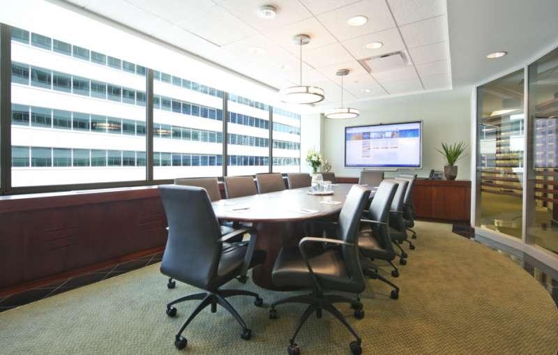 Rooms: Philadelphia Meeting Room Solutions