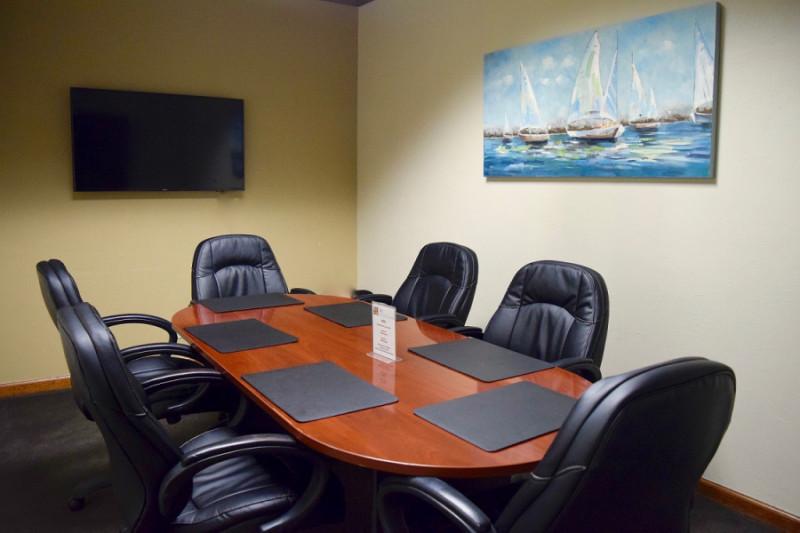 Meeting Rooms Dublin Ca