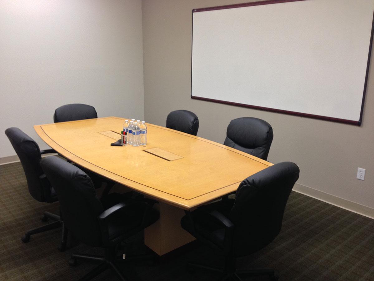 Meeting Rooms In Camden