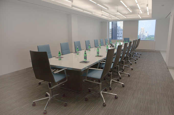 Pine Brook Meeting Room Solutions Alliance Virtual