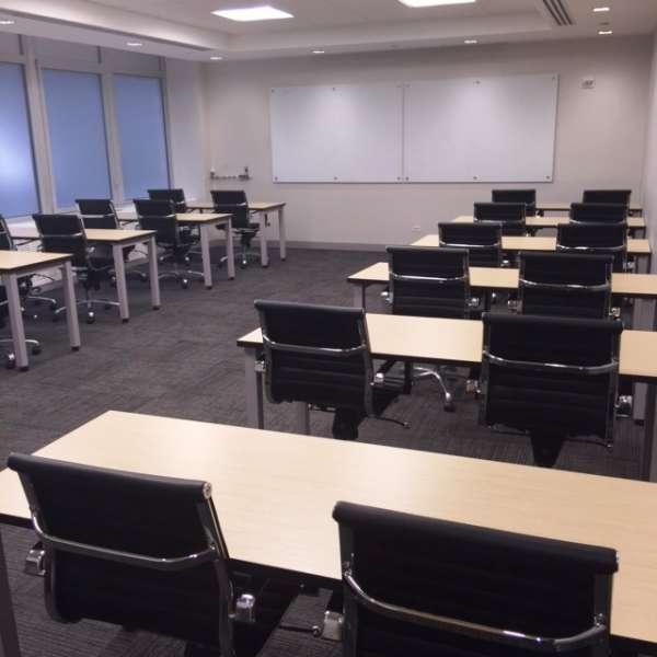 New York Meeting Room Solutions Alliance Virtual