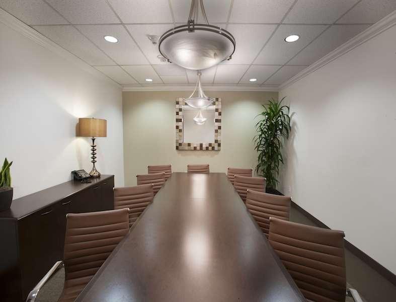 Los Angeles Meeting Room Solutions Alliance Virtual