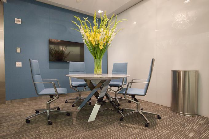 Pine Brook Meeting Room Solutions Alliance Virtual
