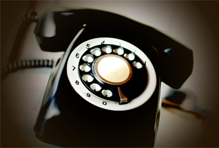Office landlines to be phased out