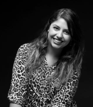 Monica Ochoa, Alliance Virtual Offices