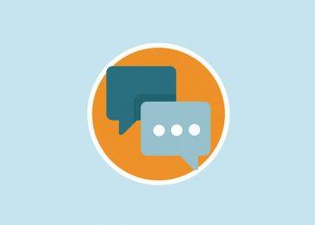 Live Chat - Message Bubbles