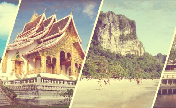 4 of the Best Under-Rated Digital Nomad Destinations in Asia